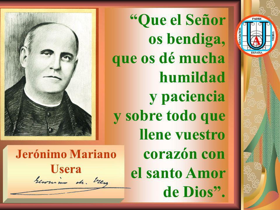 Jerónimo Mariano Usera