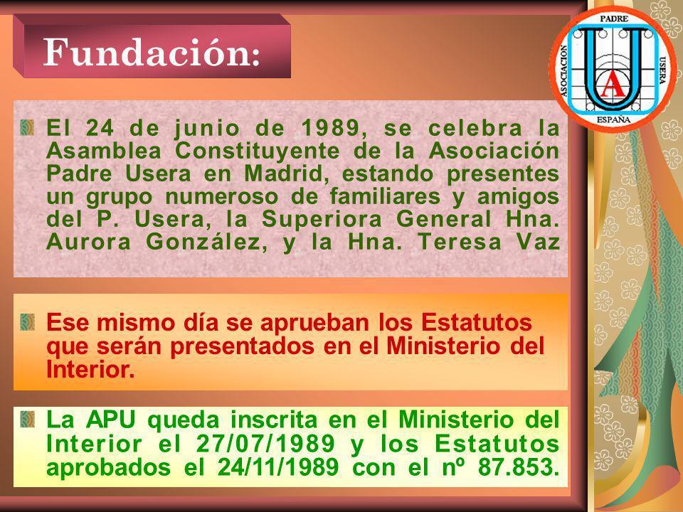 Fundación: