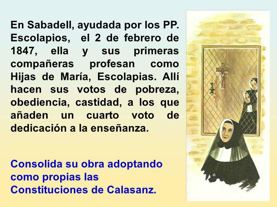 En Sabadell, ayudada por los PP