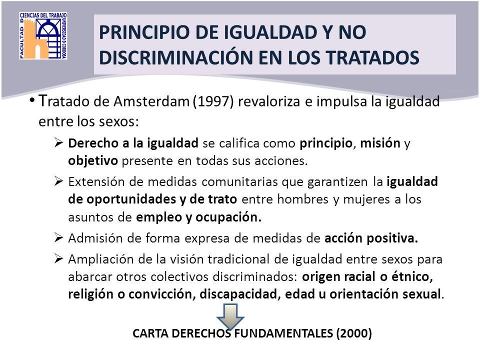 CARTA DERECHOS FUNDAMENTALES (2000)