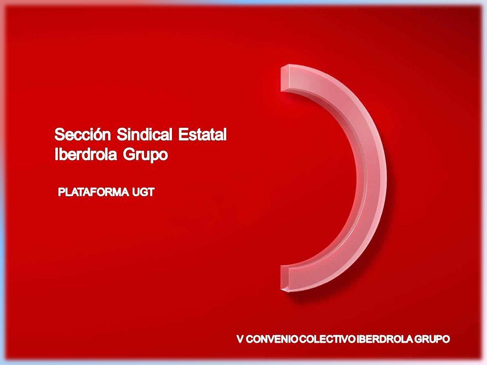 Sección Sindical Estatal Iberdrola Grupo