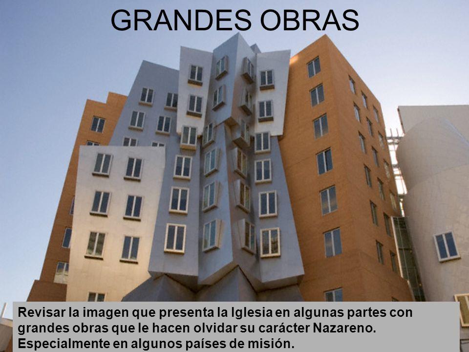 GRANDES OBRAS