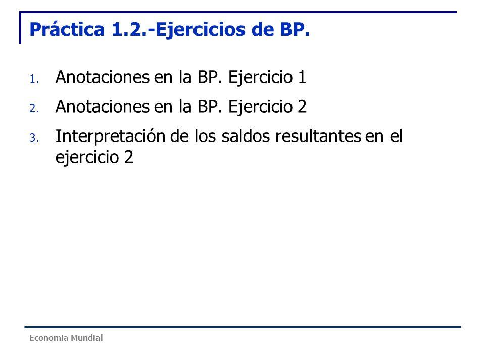 Práctica 1.2.-Ejercicios de BP.