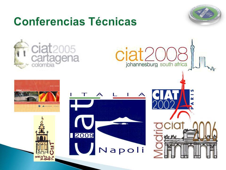 Conferencias Técnicas