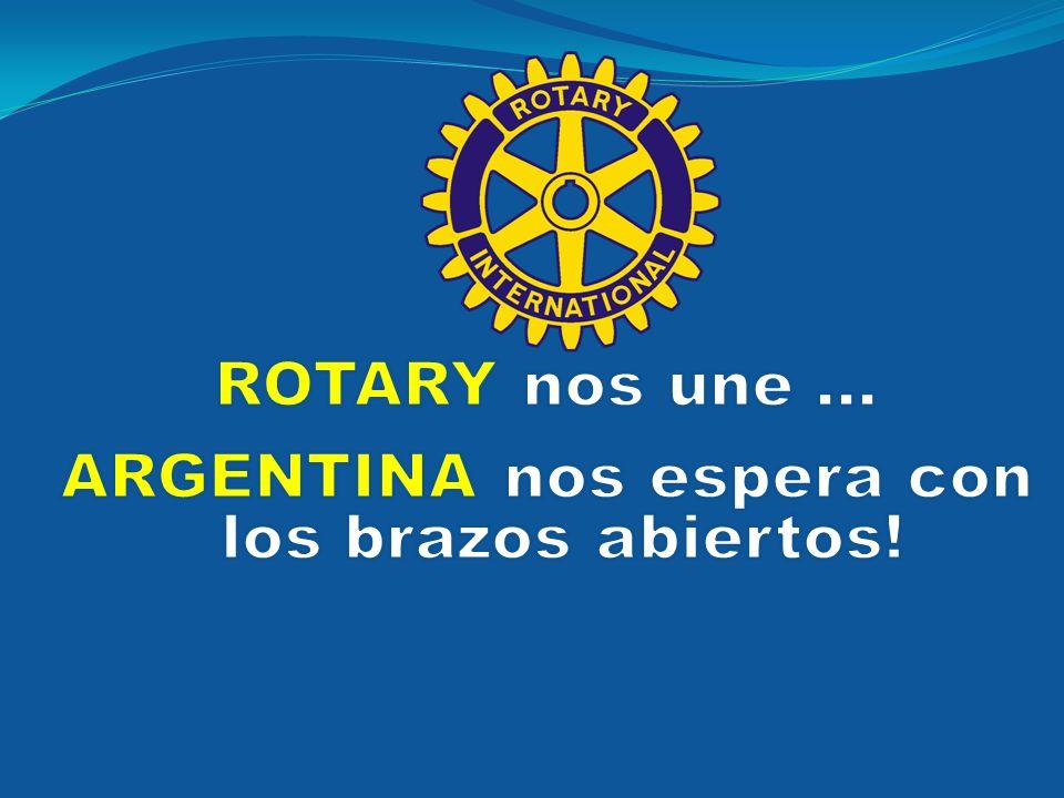ARGENTINA nos espera con los brazos abiertos!