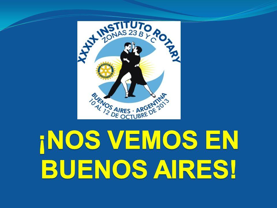 ¡NOS VEMOS EN BUENOS AIRES!