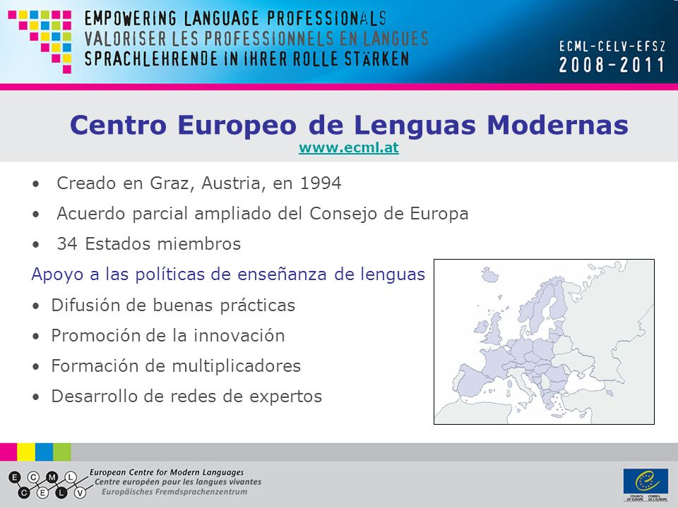 Centro Europeo de Lenguas Modernas