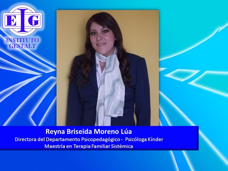 Reyna Briseida Moreno Lúa