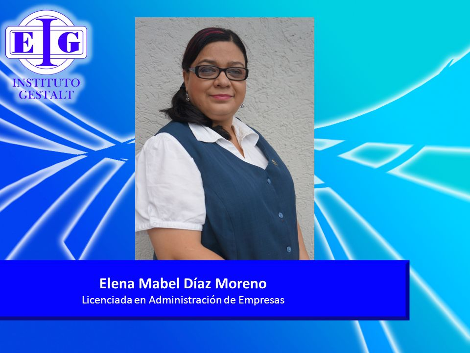 Elena Mabel Díaz Moreno