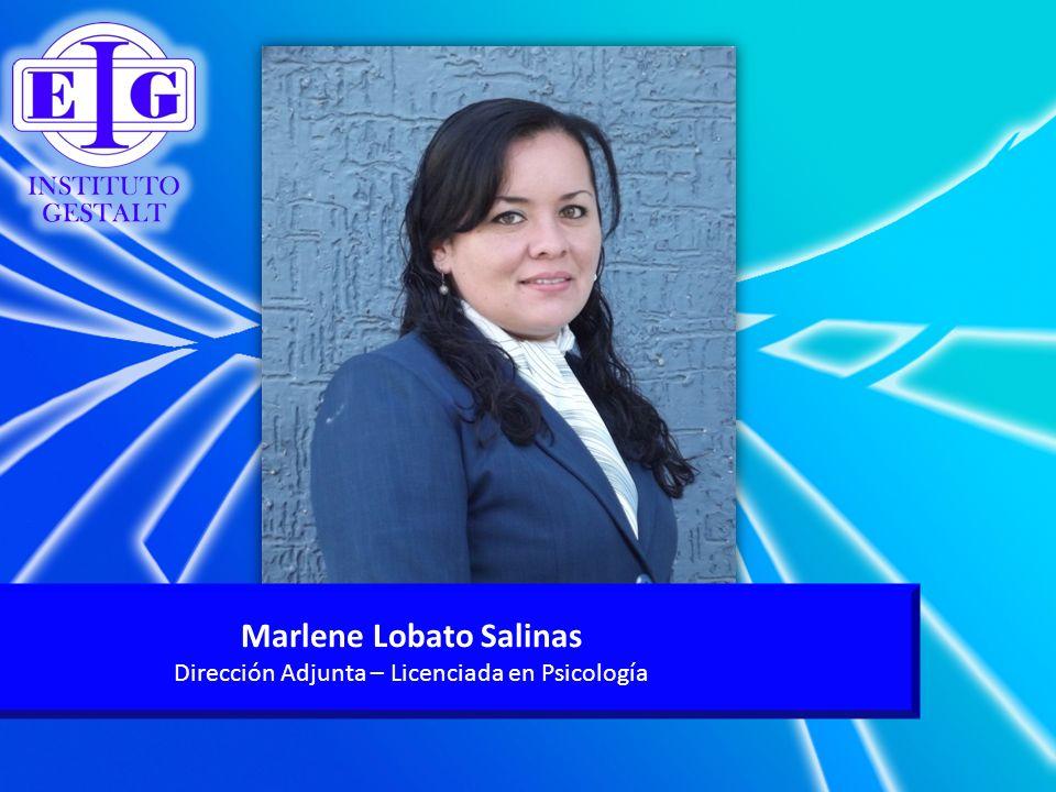 Marlene Lobato Salinas