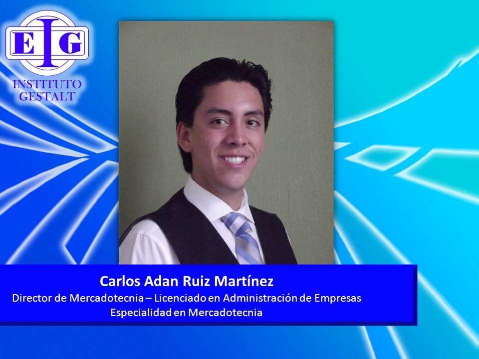 Carlos Adan Ruiz Martínez