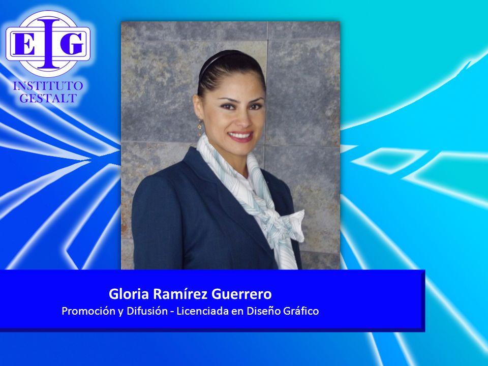 Gloria Ramírez Guerrero