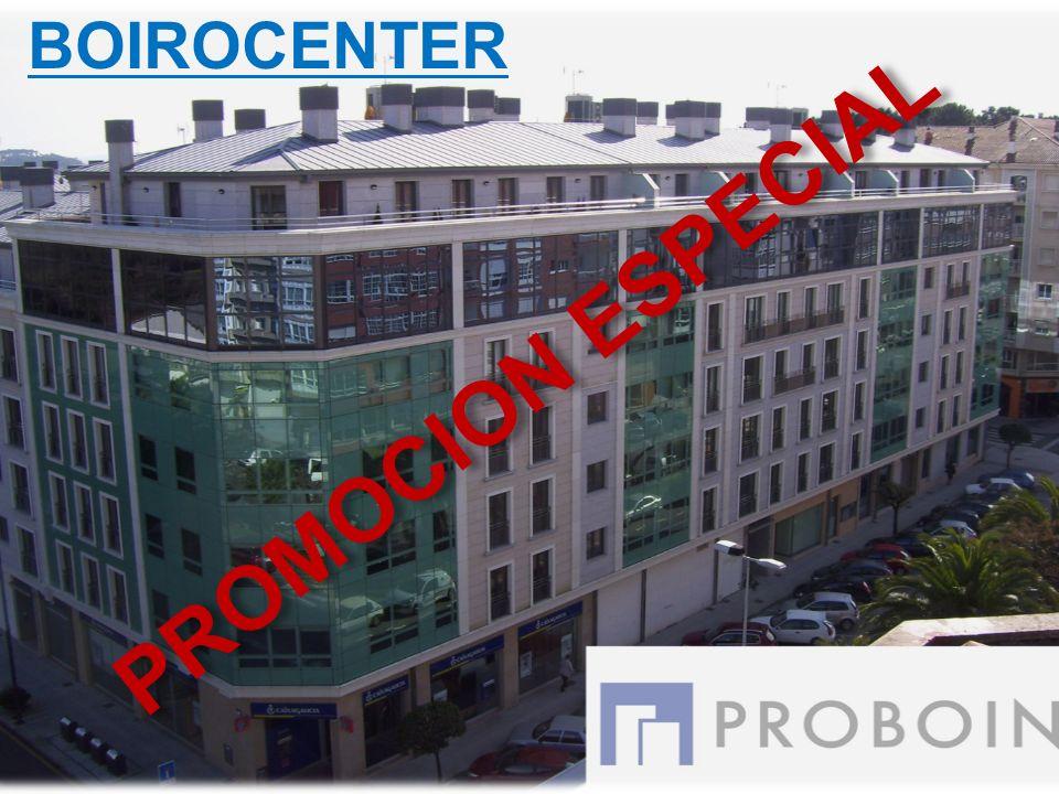 BOIROCENTER PROMOCION ESPECIAL