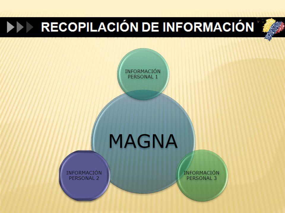 RECOPILACIÓN DE INFORMACIÓN