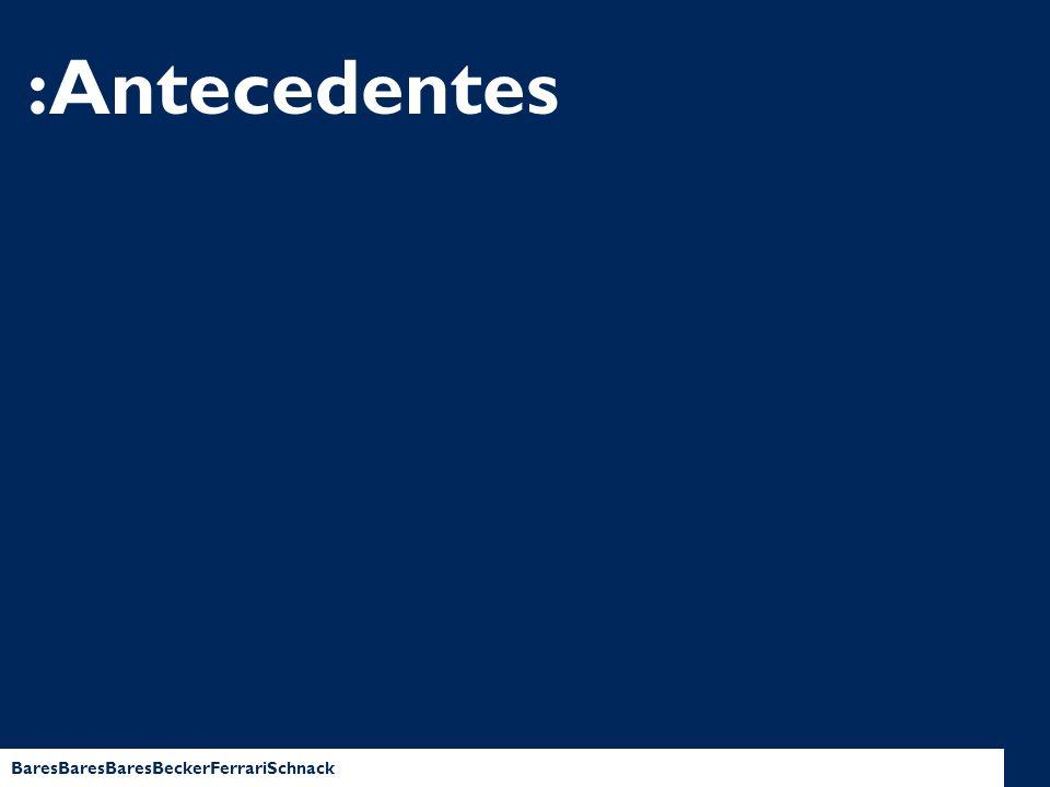 :Antecedentes