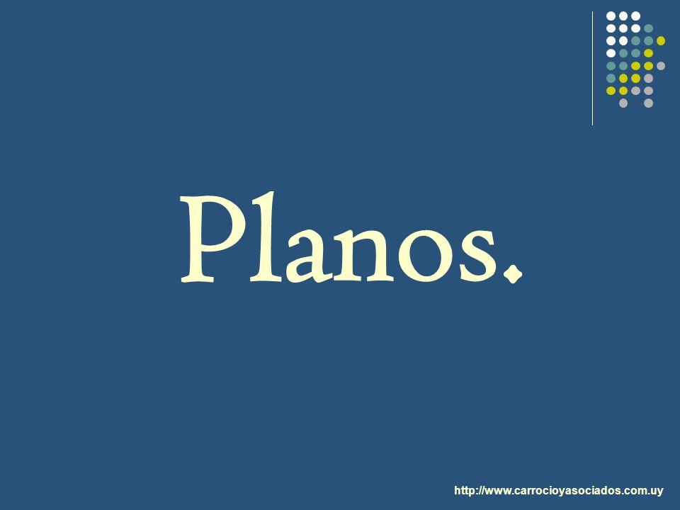 Planos. http://www.carrocioyasociados.com.uy