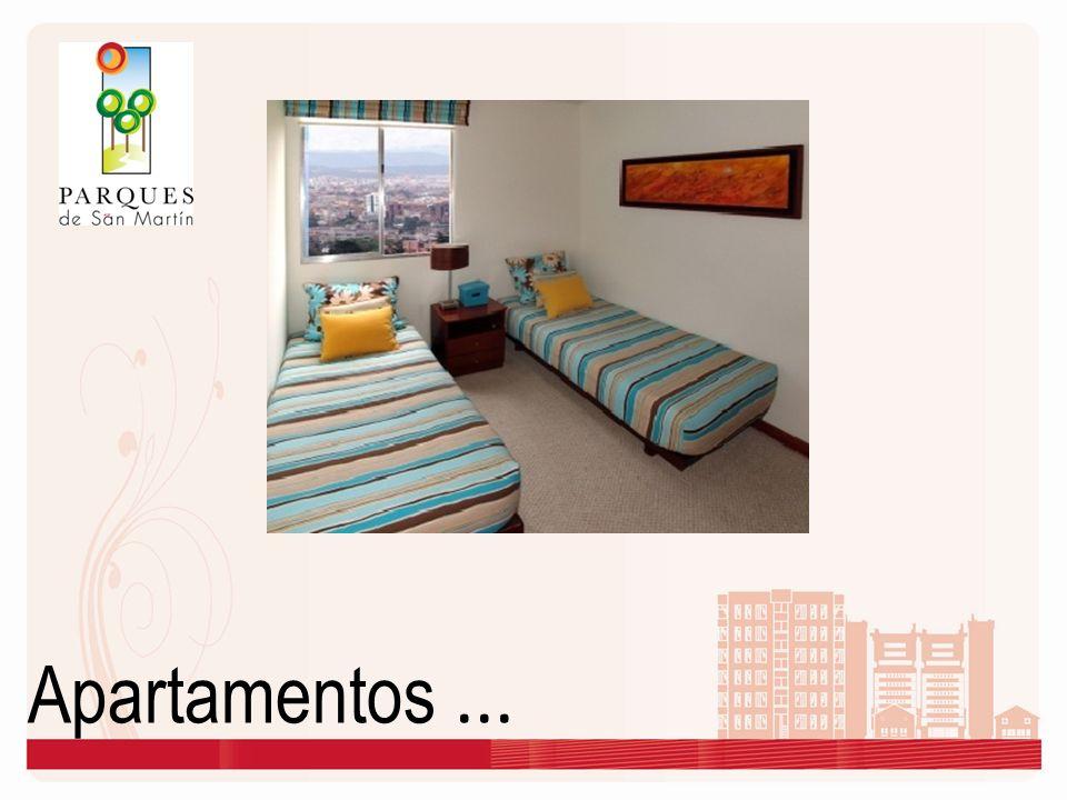 Apartamentos ...