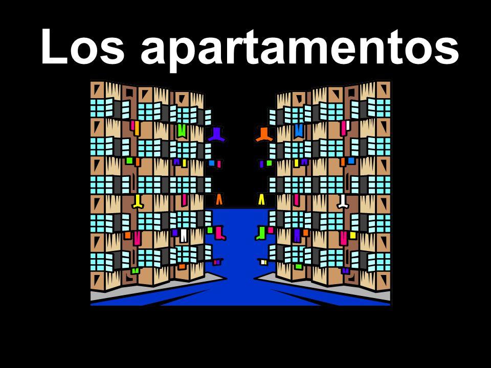 Los apartamentos