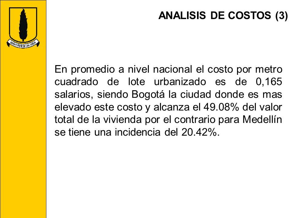 ANALISIS DE COSTOS (3)
