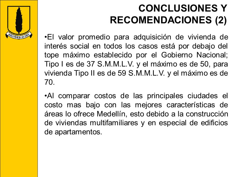 CONCLUSIONES Y RECOMENDACIONES (2)