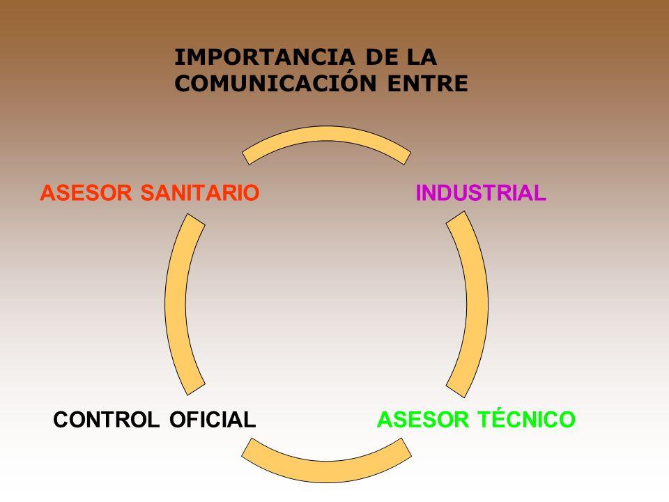 IMPORTANCIA DE LA COMUNICACIÓN ENTRE