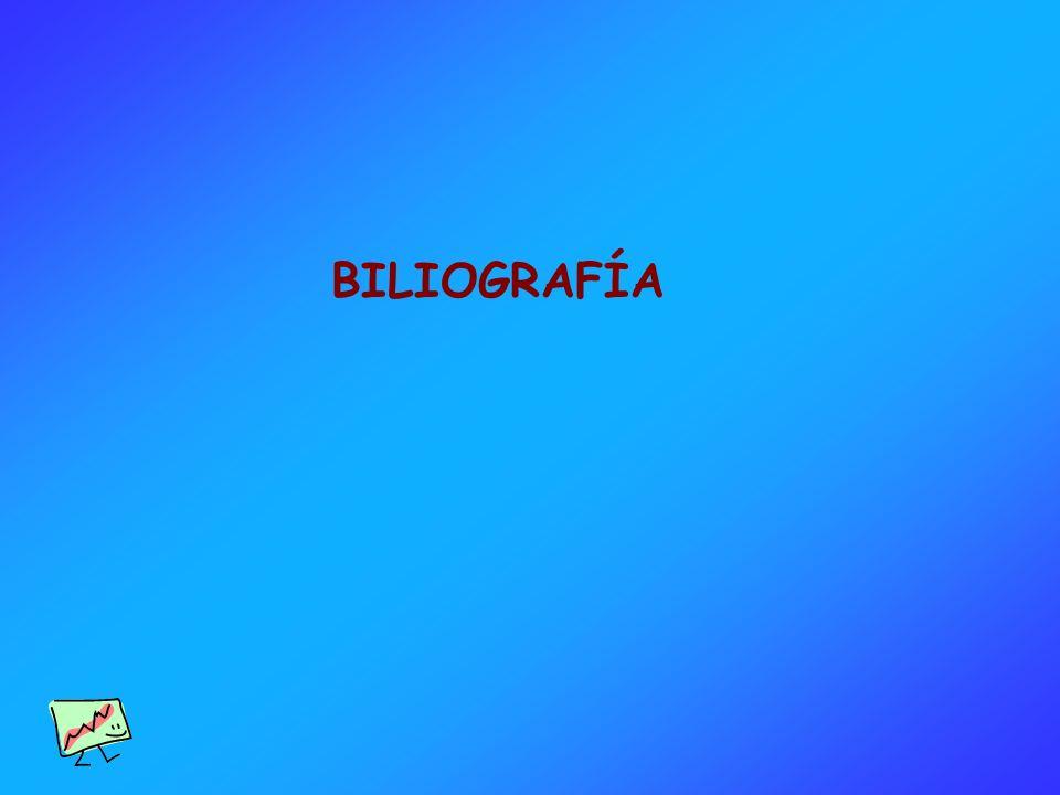 BILIOGRAFÍA