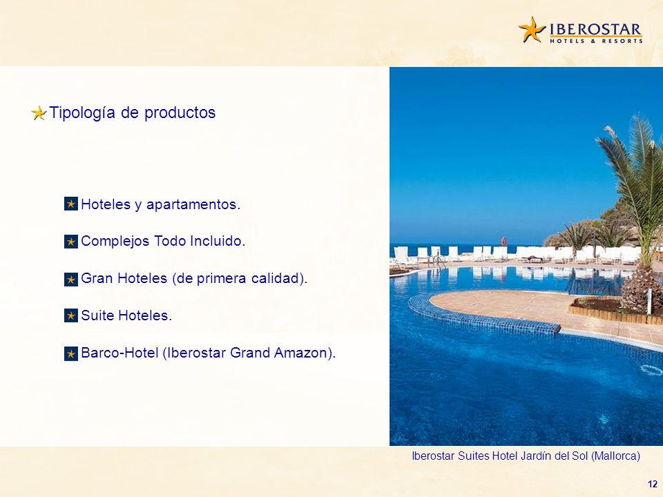 Iberostar Suites Hotel Jardín del Sol (Mallorca)