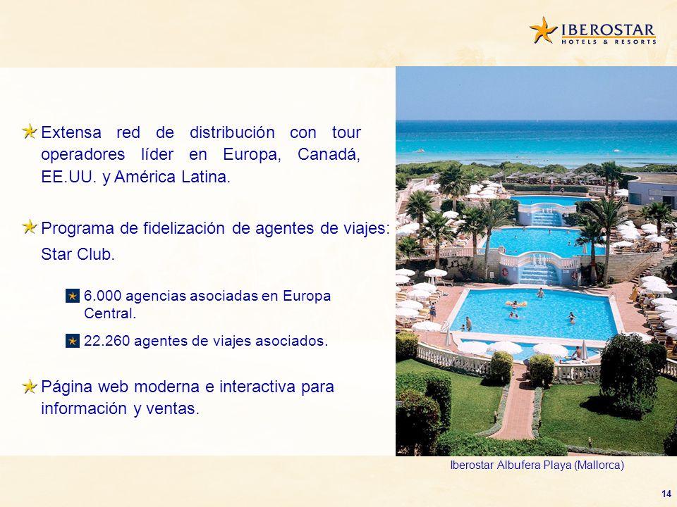 Iberostar Albufera Playa (Mallorca)