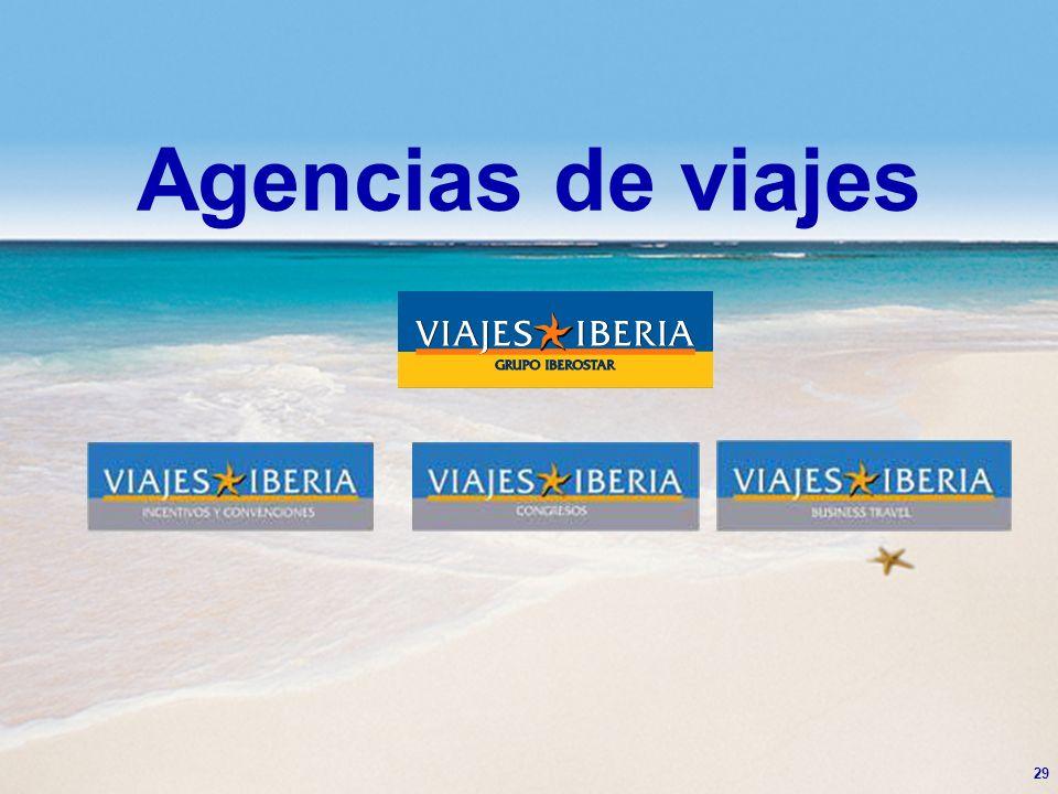 Agencias de viajes 29