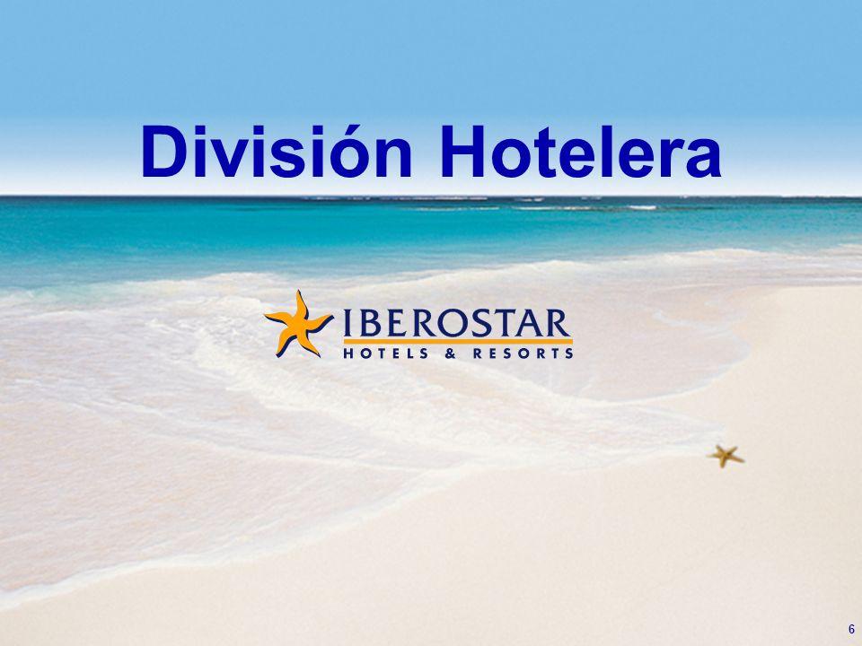 División Hotelera 6