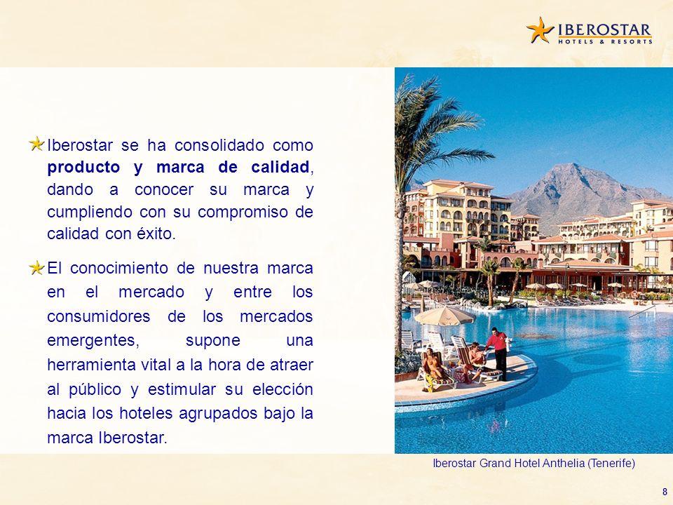 Iberostar Grand Hotel Anthelia (Tenerife)