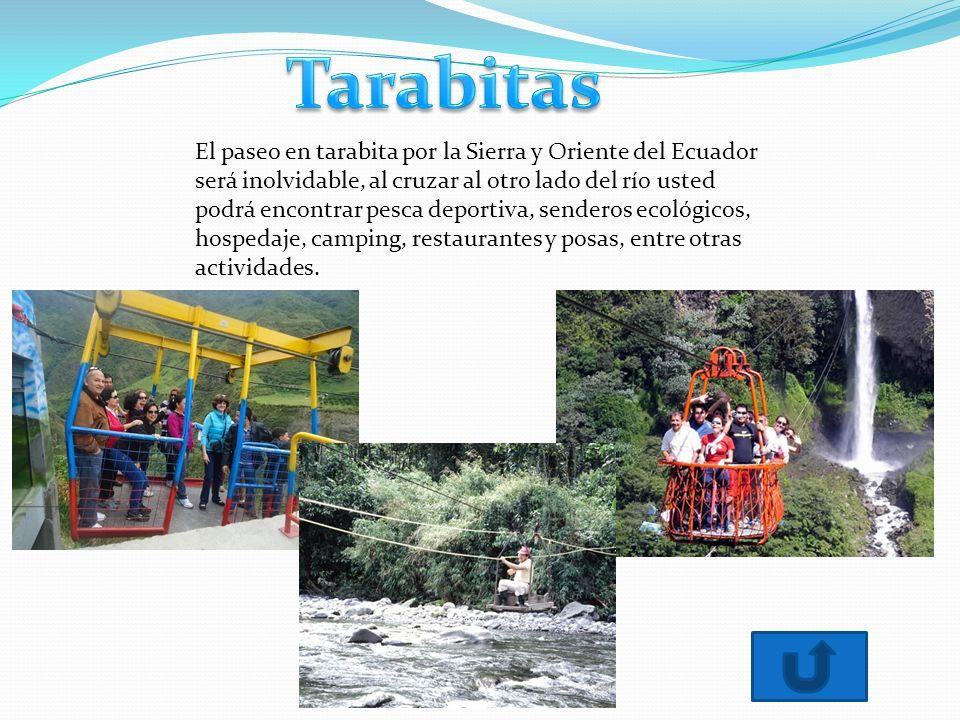 Tarabitas