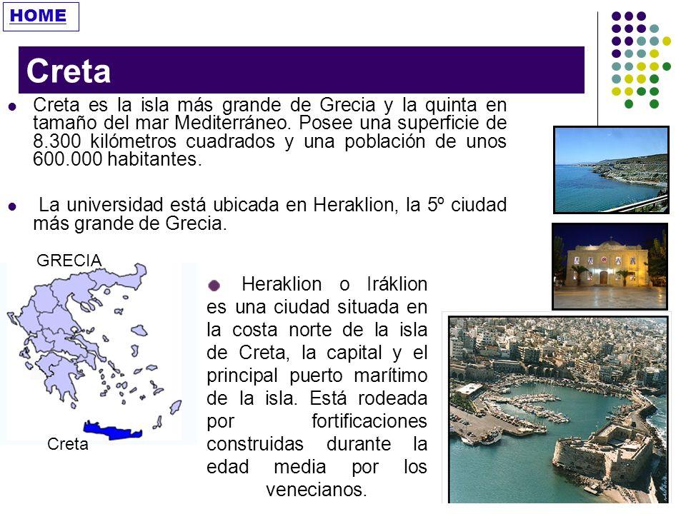 HOME Creta.