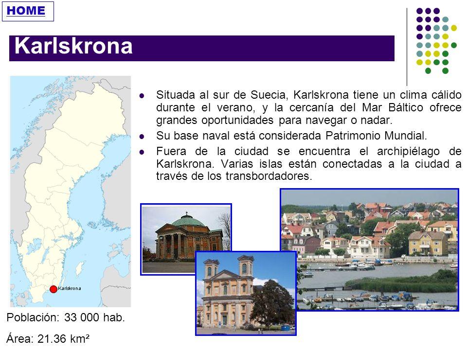 HOME Karlskrona.