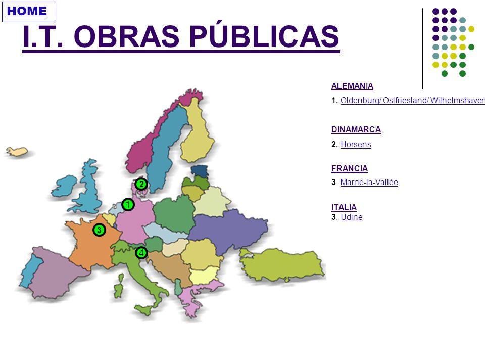 I.T. OBRAS PÚBLICAS HOME 1 4 ALEMANIA