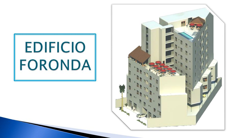 EDIFICIO FORONDA