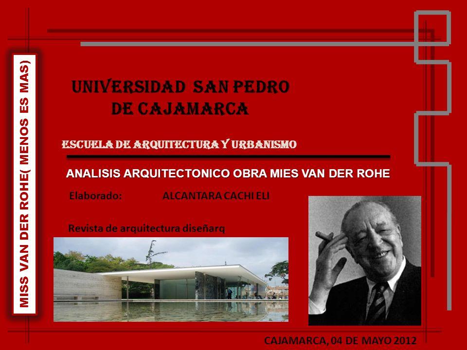 UNIVERSIDAD SAN PEDRO DE CAJAMARCA