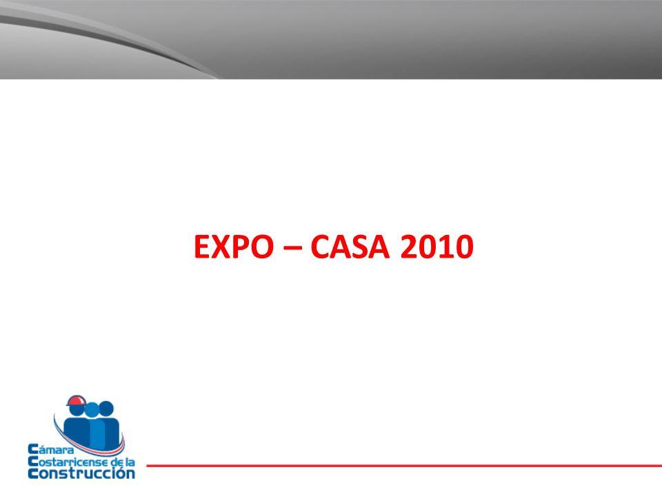 Expo – casa 2010