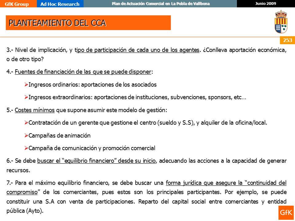 PLANTEAMIENTO DEL CCA 253.