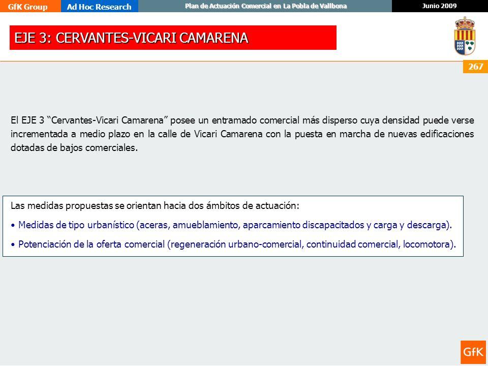 EJE 3: CERVANTES-VICARI CAMARENA