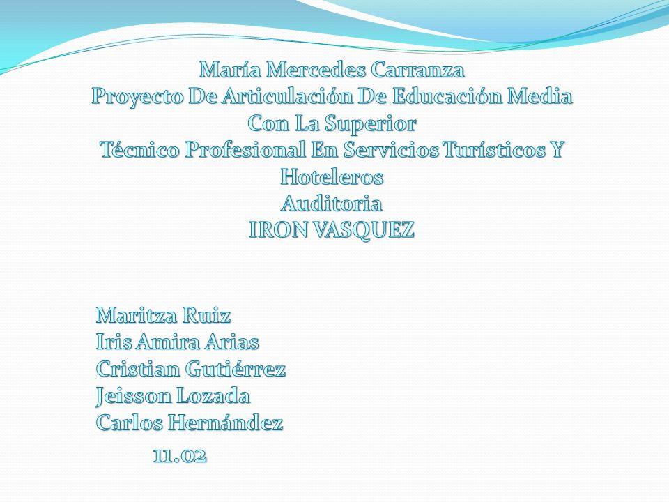 11.02 María Mercedes Carranza