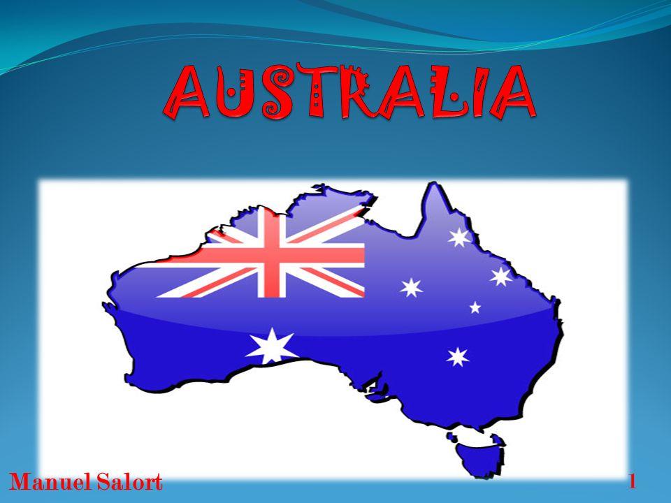 AUSTRALIA Manuel Salort