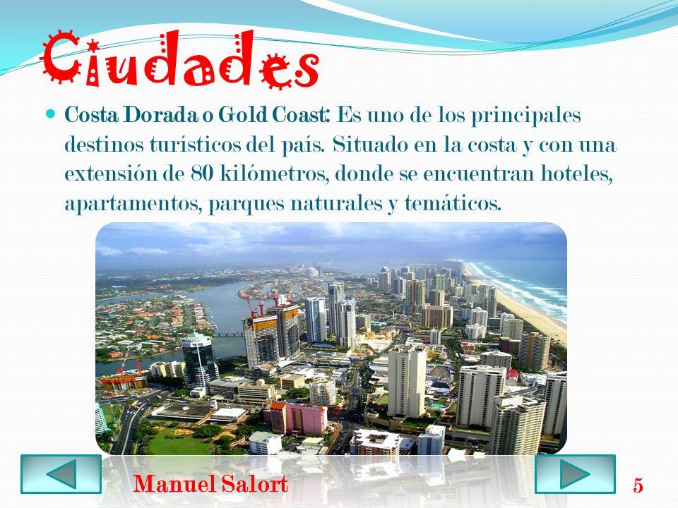 Ciudades Manuel Salort
