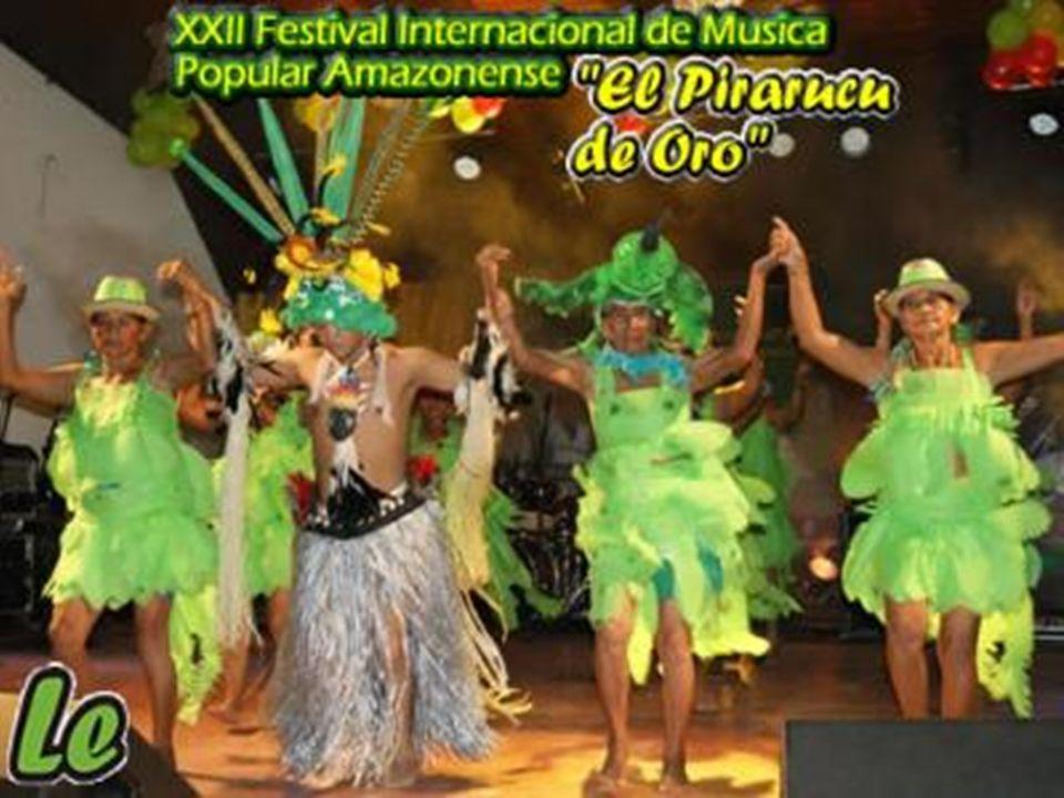 Festival Internacional de Música Popular