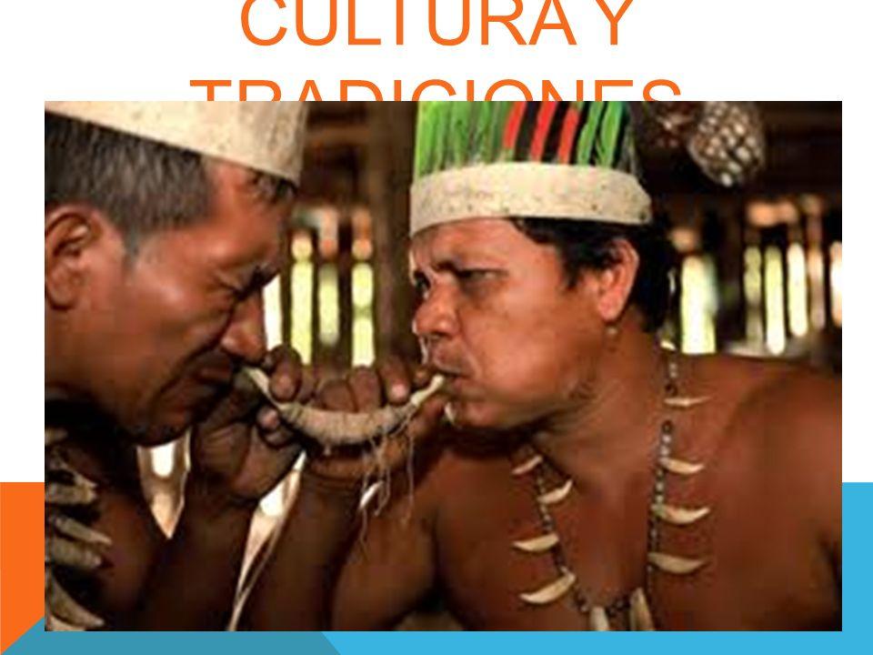 Cultura y Tradiciones