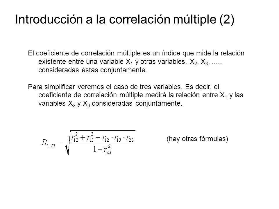 Introducción a la correlación múltiple (2)