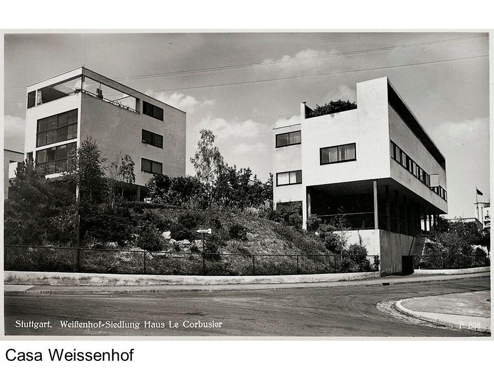Casa Weissenhof