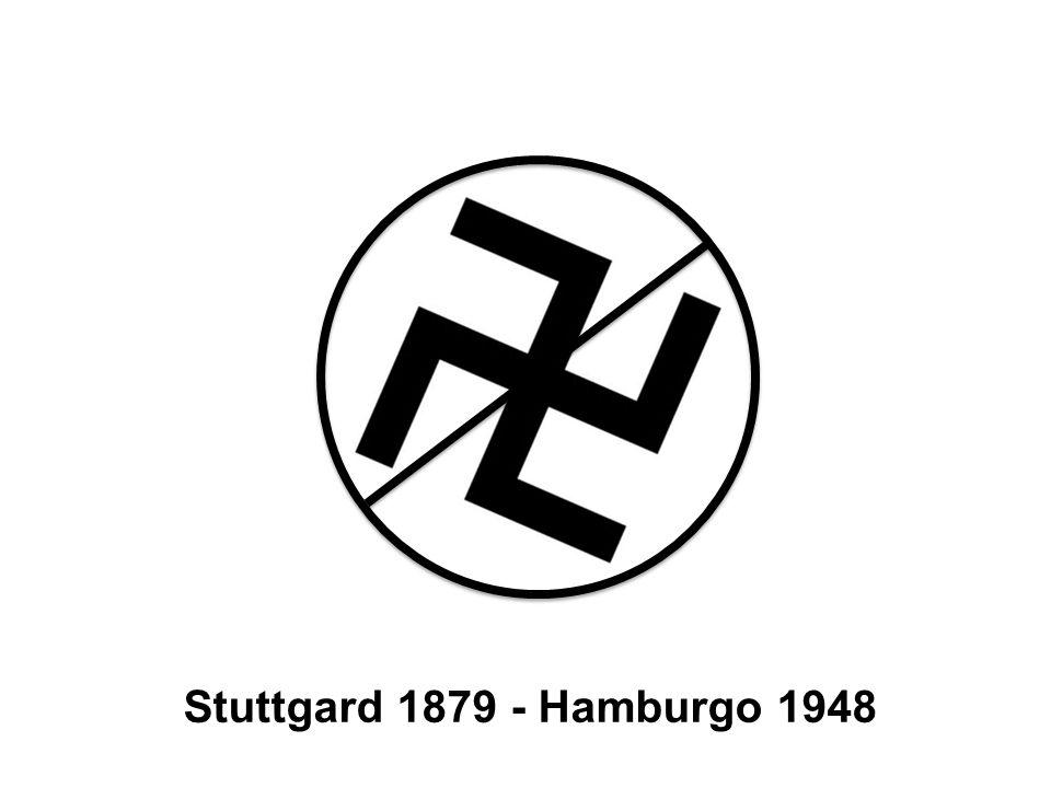 Stuttgard 1879 - Hamburgo 1948