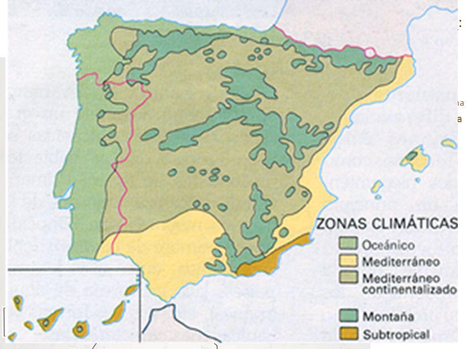 Identifica… Las comunidades/ciudades autónomas: Andalucía Aragón