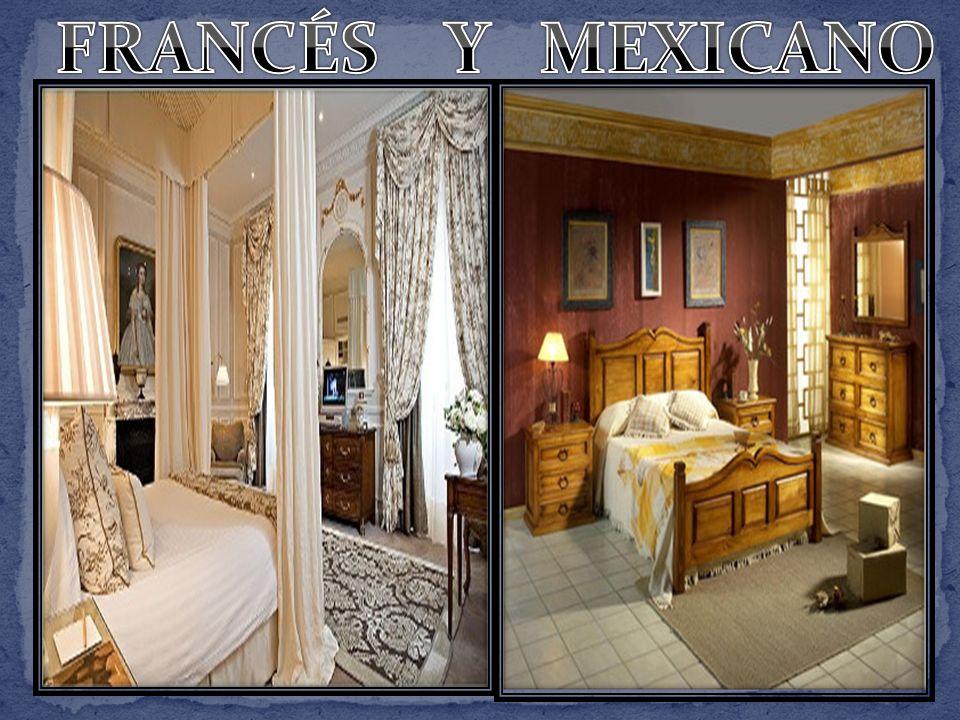 FRANCÉS Y MEXICANO
